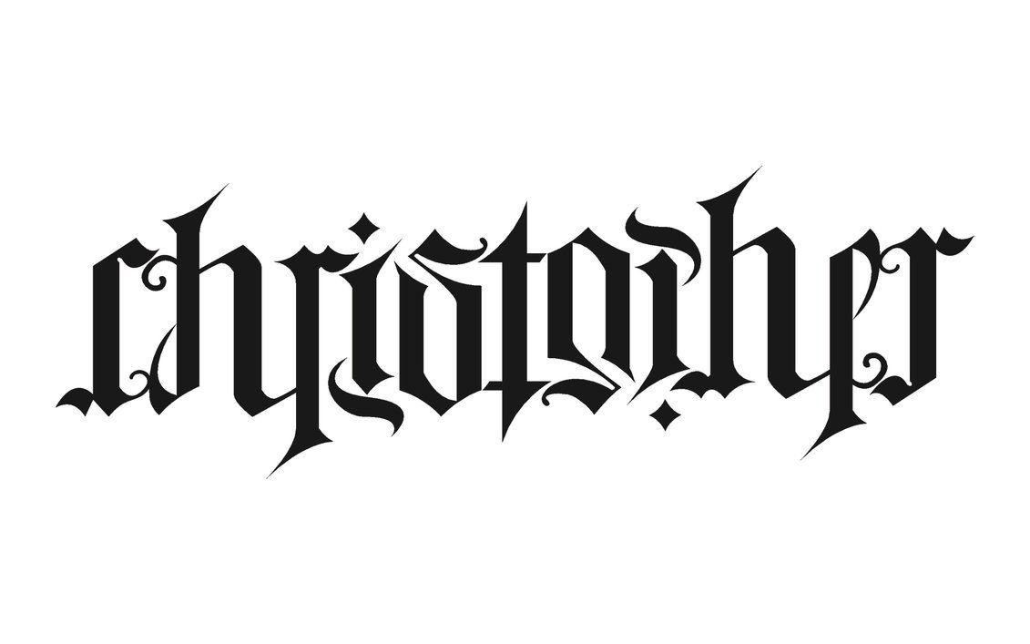 Pin On Wordplay N Ambigrams