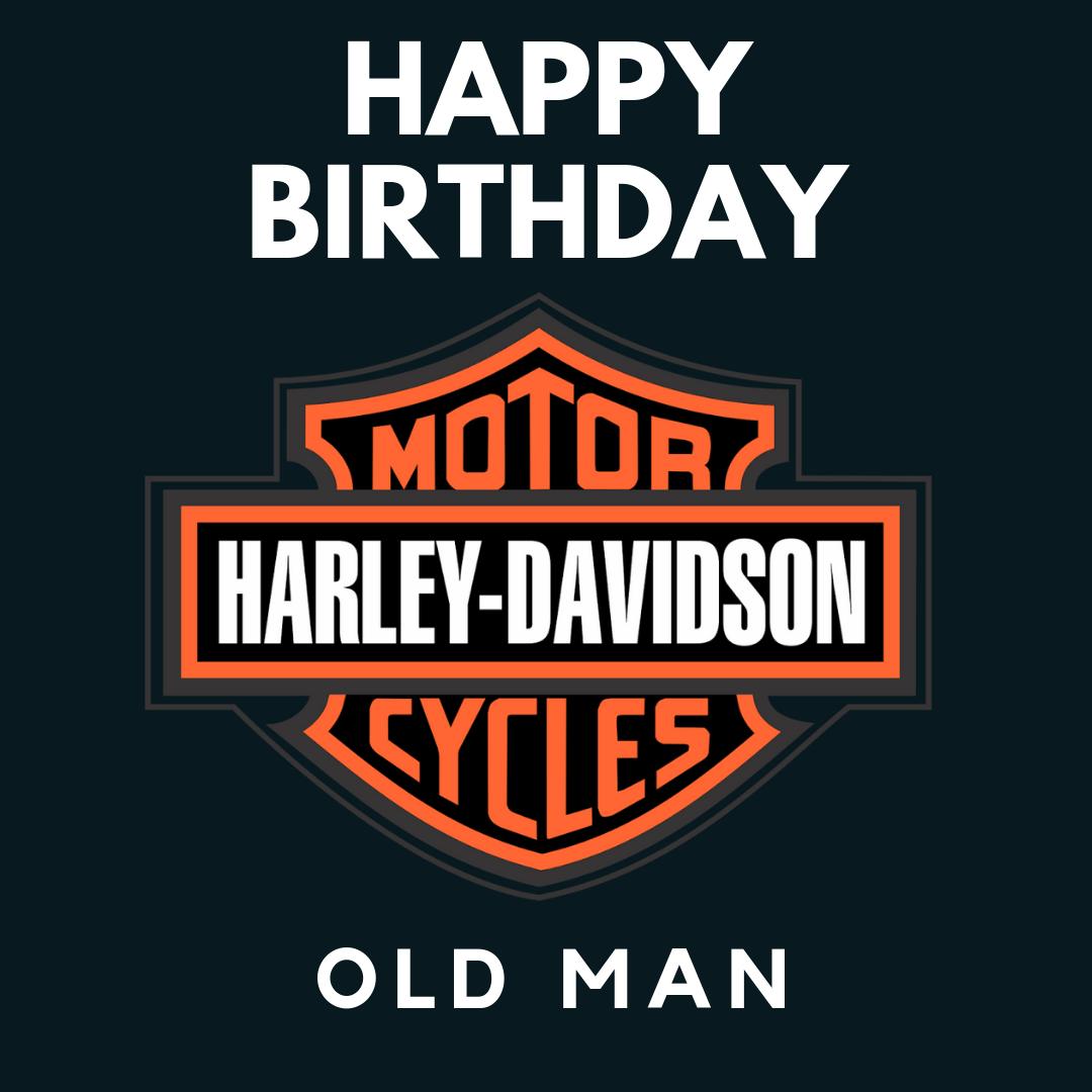 HarleyDavidson Quotes, Sayings & Memes in 2020 Harley