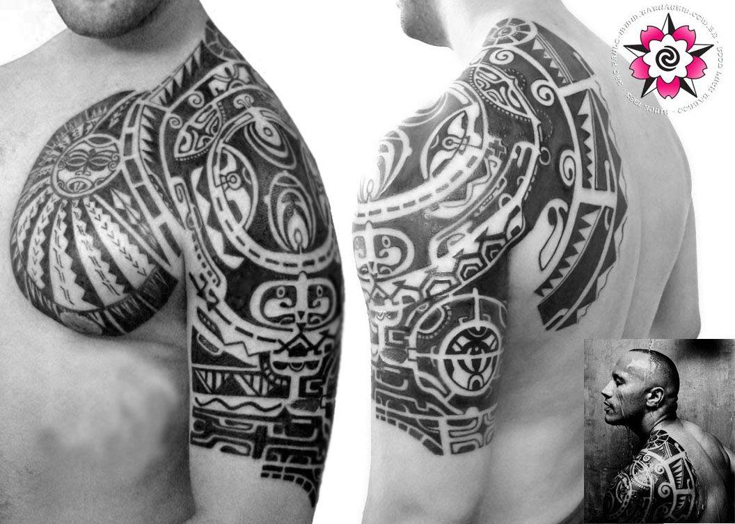 therockfelipe maori tattooinc pinterest maori