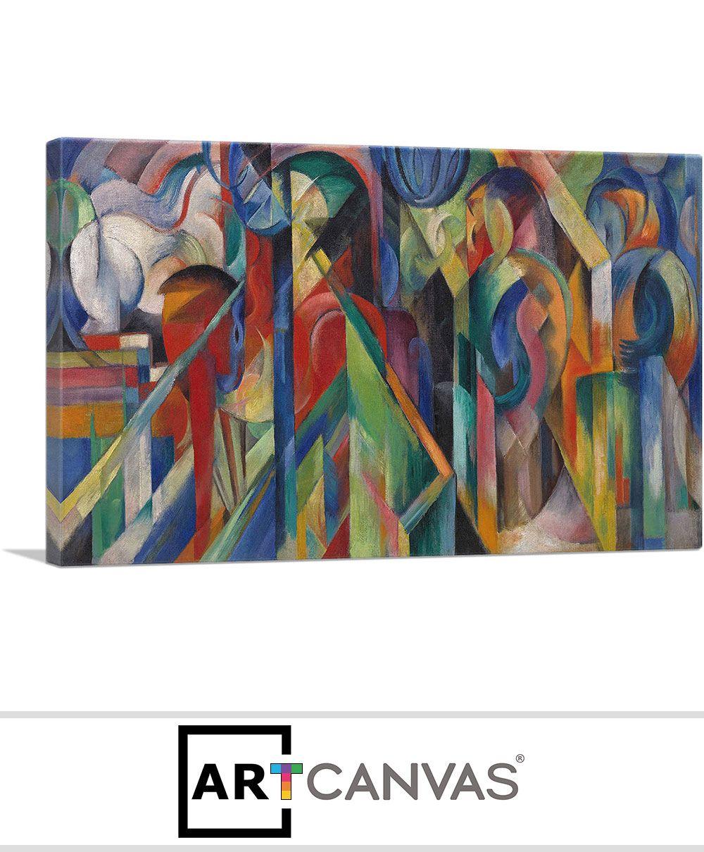 Stables 1913 Canvas Art Art Canvas Art Prints