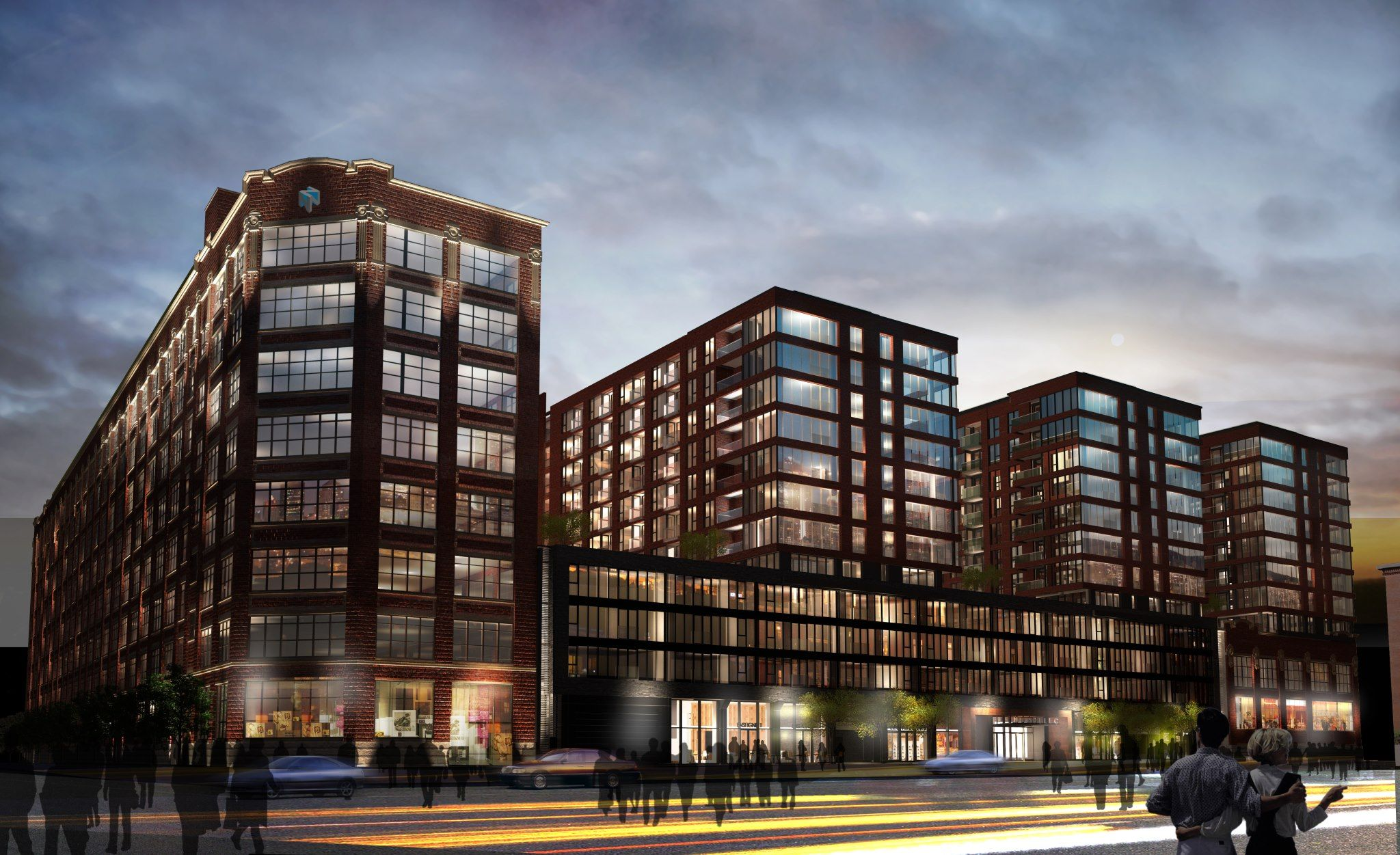 Le nordelec condos lofts with images amazing