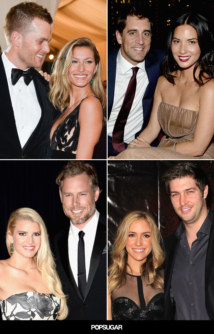 famous male and female couples