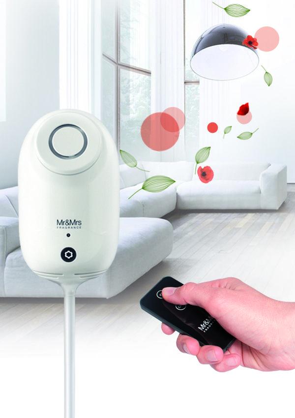 OTELLO designový aroma přístroj na kapsle určený pro