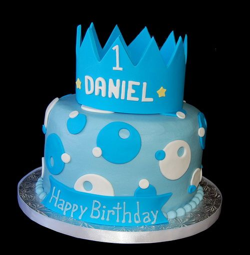 king birthday cakes for boys 1st Birthday Cake Ideas 1st birthday