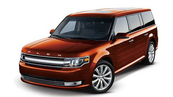2016 Ford Flex Price Release Date Engine Specs With Images