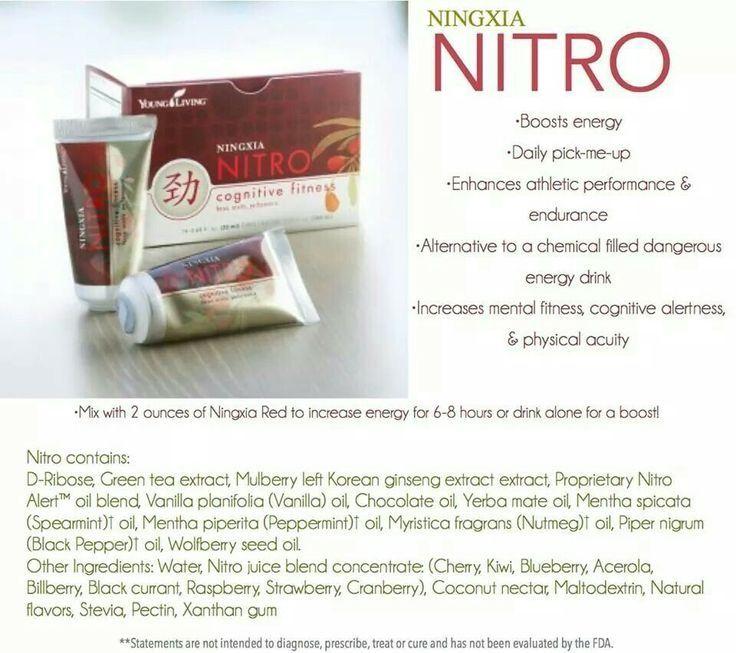 Ningxia Nitro | Essential oils | Essential oils 101