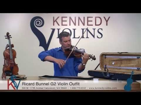How to Return to The Violin After Years of Not Playing.   Kennedy Violins Blog