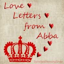 A Love Letter from Abba