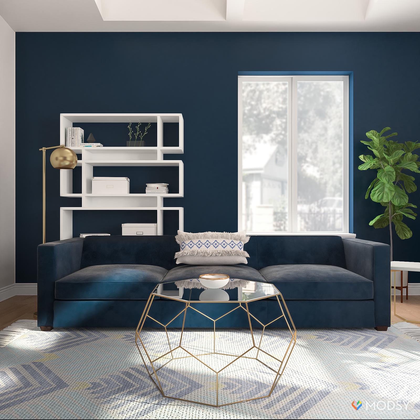 living room furniture budget%0A A Living Room Under Budget