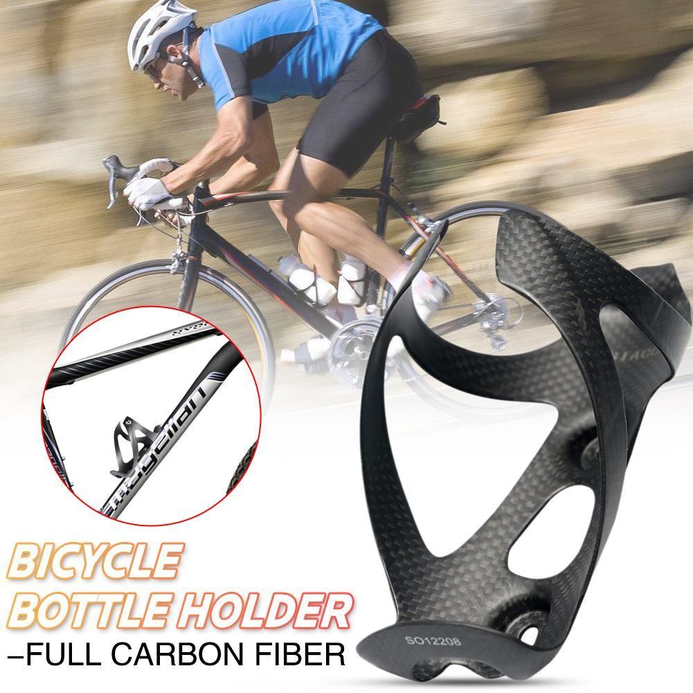 Bike Bottle Holder Bidonhouder Carbon Bottle Cage Full Carbon