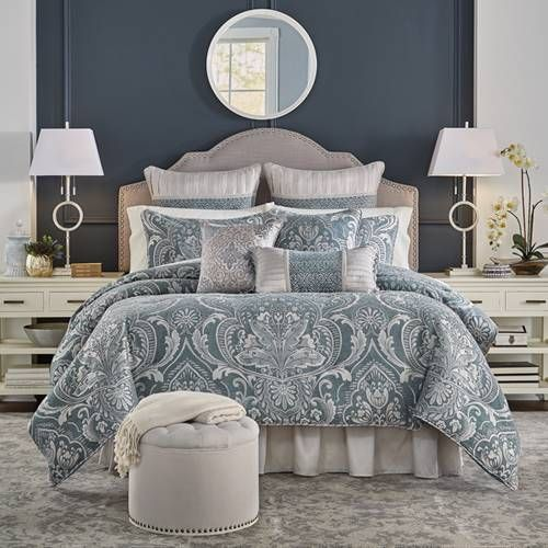 Croscill Vincent Bedding - The Home Decorating Company has the Best ...