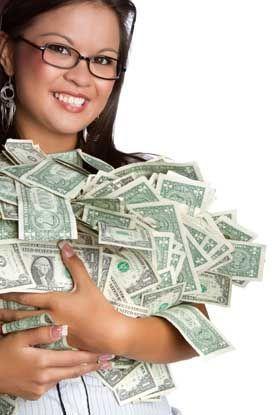 Online cash advance green image 10