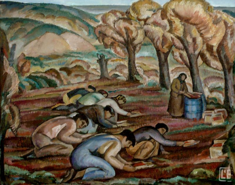 Examples Of Social Realism Art Of Social Realism Other Examples Of