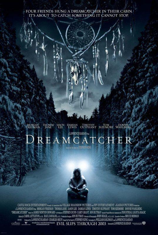 Dream Catcher The Movie Gorgeous Dreamcatcher  Pinterest  Stephen King Movies King Book And Movie List Design Decoration