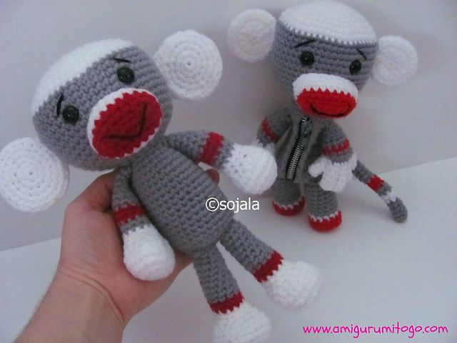 B.E.A.R.S. by Jen - Miniature Crochet Collectable Teddy Bears and ... | 480x640