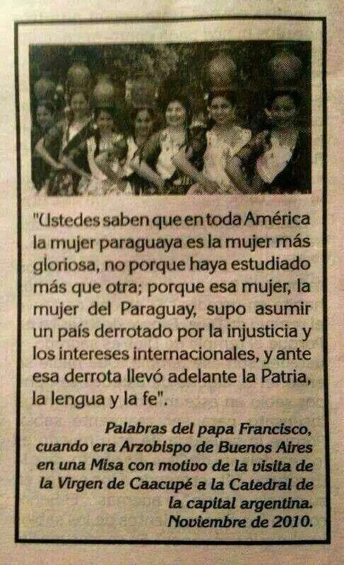 Pin En Postales De Mi Pais Paraguay
