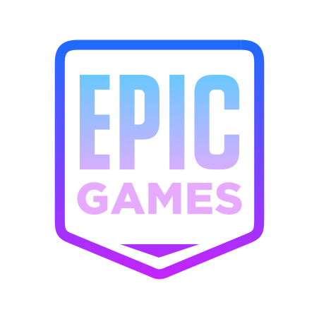 Epic Games Icon Free Download Png And Vector Game Icon Epic Games Icon