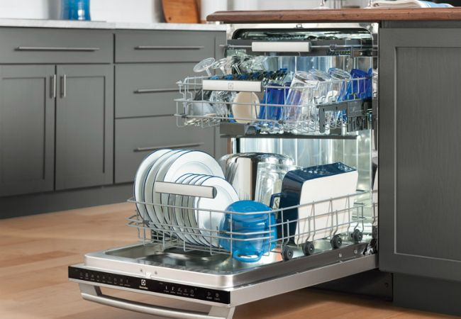 Buyer S Guide Best Dishwashers Best Dishwasher Built In