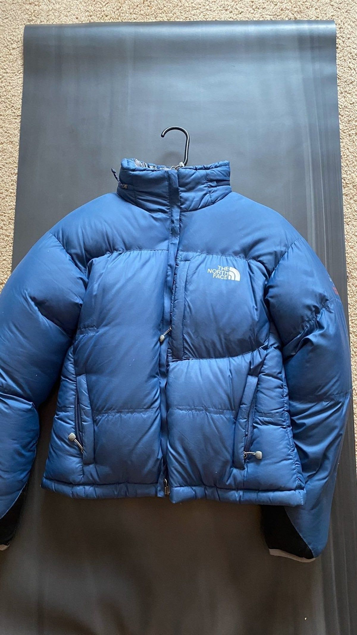 The North Face Summit Series 800 Jacket In 2021 North Face Puffer North Face Puffer Jacket Blue North Face Puffer Jacket [ 2133 x 1200 Pixel ]