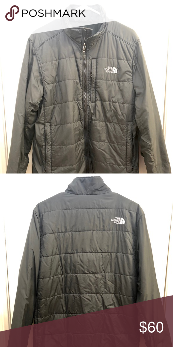 97da0ca3a The North Face Men's Down Jacket - Medium Used but well taken cared ...