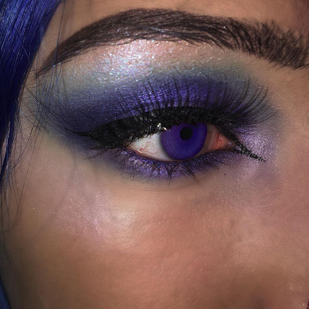 makeup color makeupoftheday nyxcosmetics nyx