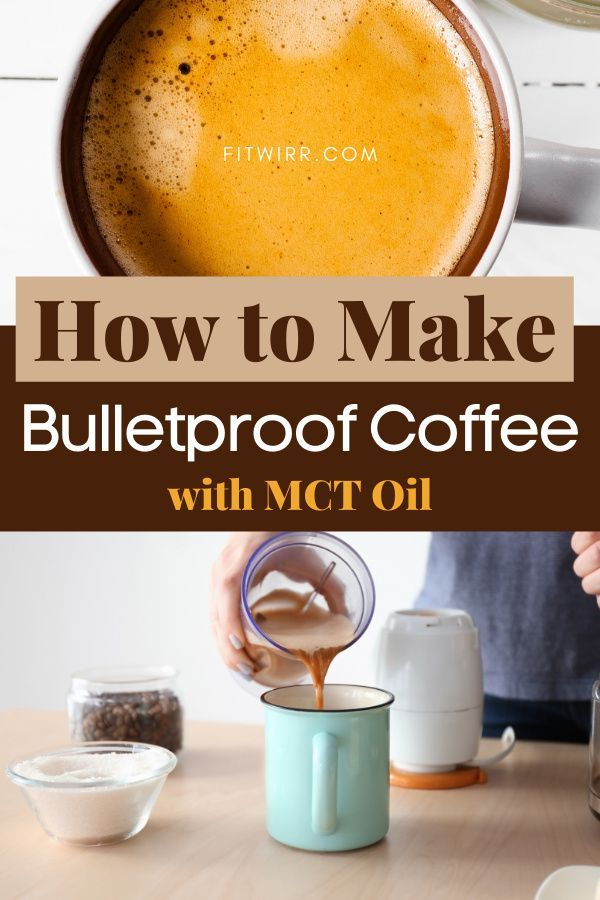 Bulletproof Coffee Benefits Side Effects And Recipe Fitwirr Recipe In 2020 Bulletproof Coffee Fast Food Diet Keto Diet