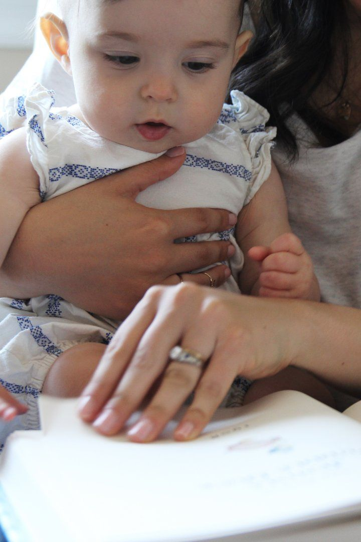 Book-Lovers Will Want to Consider These Baby Names ...