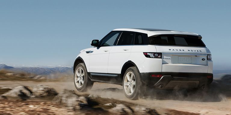 approved land rover service near me