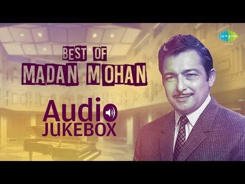 Best Of Madan Mohan Songs Vol 1 Lag Ja Gale Se Phir Hd Songs