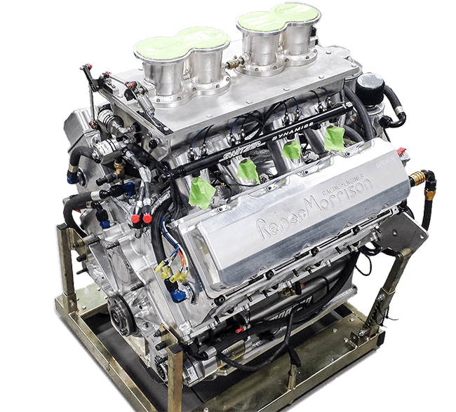 Reher Morrison 872ci Engineering Car Model Engines For Sale
