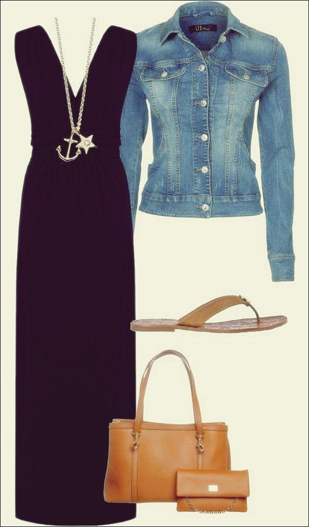 Muss Kleider haben, um diese Sommersaison zu tragen, die durch Polyvore inspiriert werden