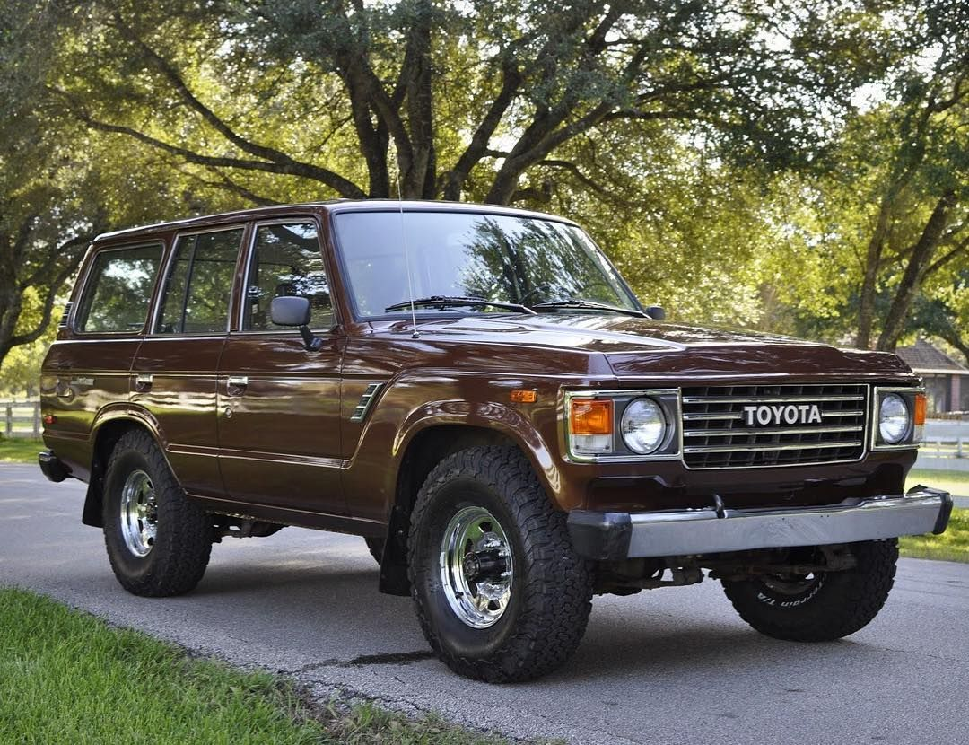 Elite Land Cruisers On Instagram From The Personal Collection Our Founders Former Sweet 1983 Toyota Land Cruiser F Land Cruiser Toyota Land Cruiser Toyota