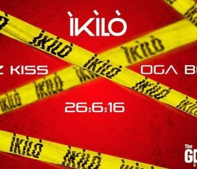 Mz Kiss ft. iLLBliss – Ikilo
