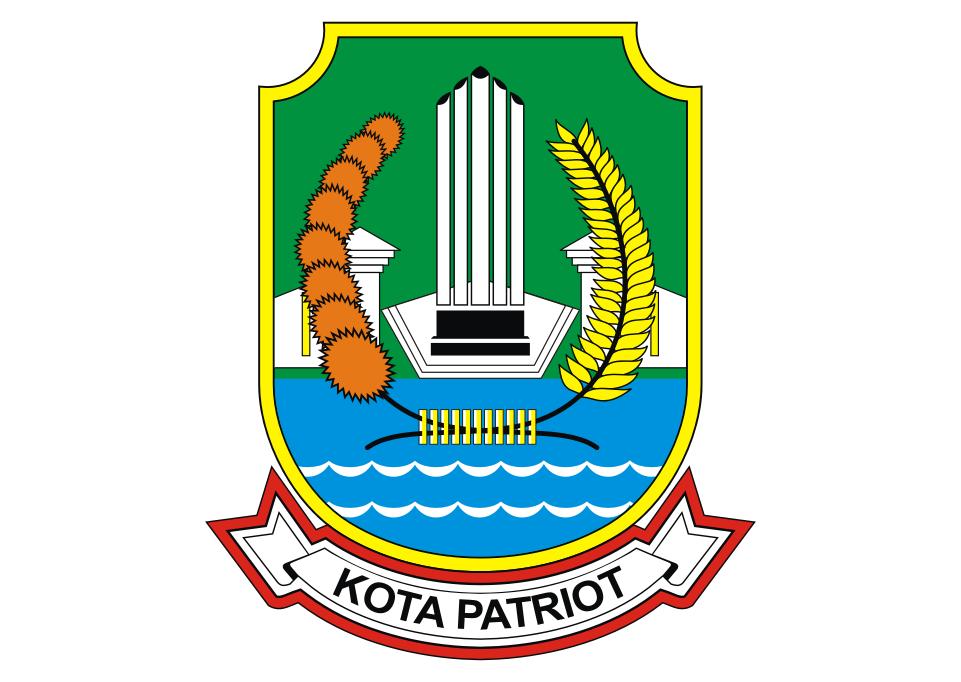 Logo Pemkot Bekasi Vector Free Logo Vector Download Seni Desain Kota