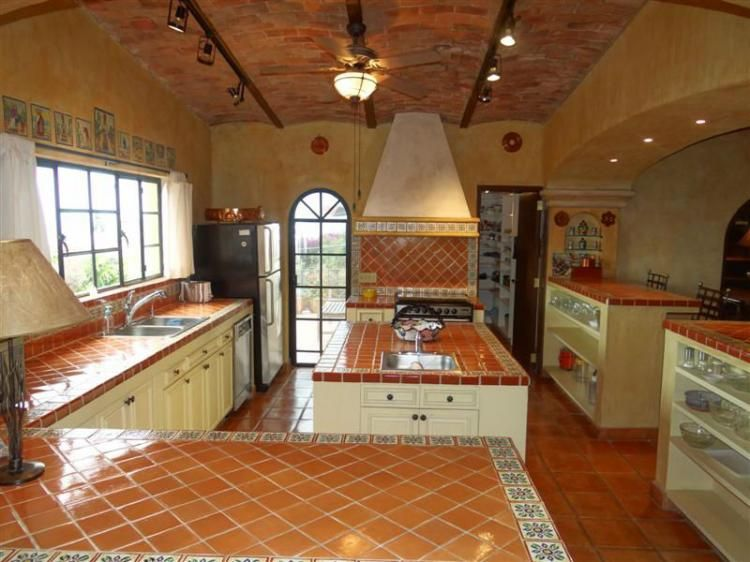 Casas estilo mexicano google search casa en 2019 for Disenos de casas mexicanas