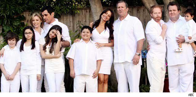 Modern Family (1ª temporada)