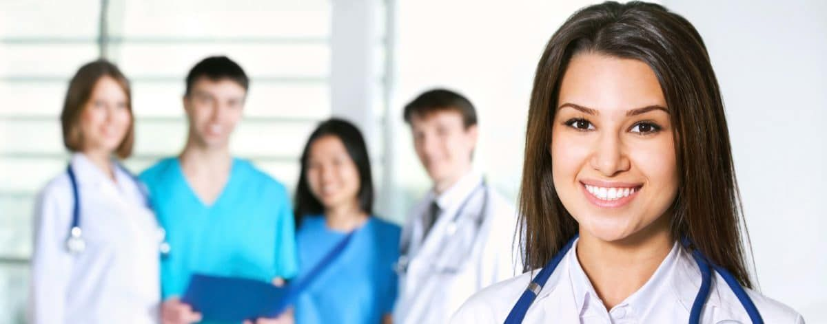 Looking for a medical assistant program in los angeles