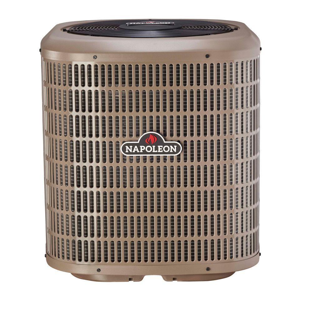Napoleon 13 SEER Air Conditioner 3 TON Air Conditioner