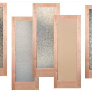 Genial Decorative Etched Glass Interior Doors