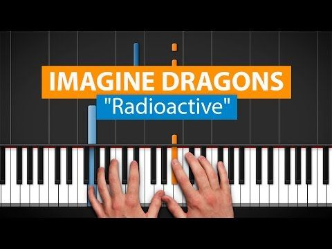 """Radioactive"" by Imagine Dragons 