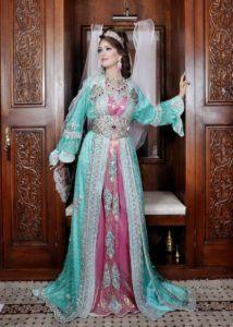 Location robe mariee hijab lyon