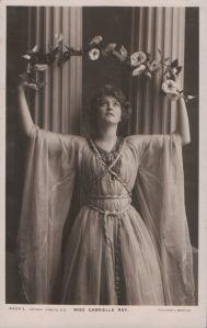 Gabrielle Ray (Rotary 4424 L) 1914