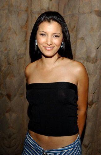 kelly hu - Kelly Hu Photo (31754001) - Fanpop