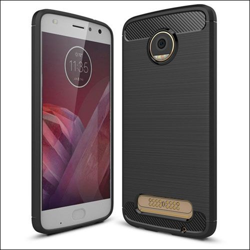sports shoes 63f72 085c4 9 Best Moto Z2 Force Cases You Can Buy Right Now | Accessories ...