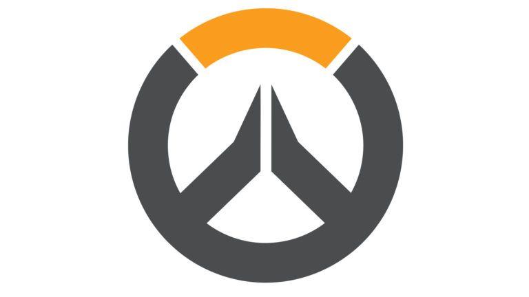 Overwatch Logo Overwatch Logos Retail Logos