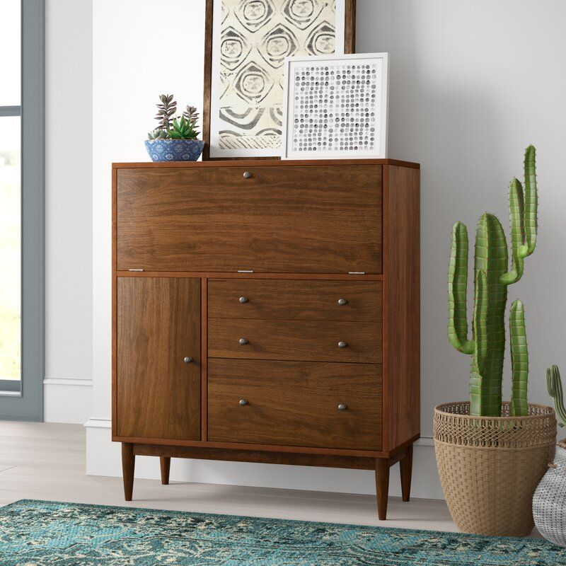 Natalie Standing Accent Chest Accent Chest Furniture Cabinet