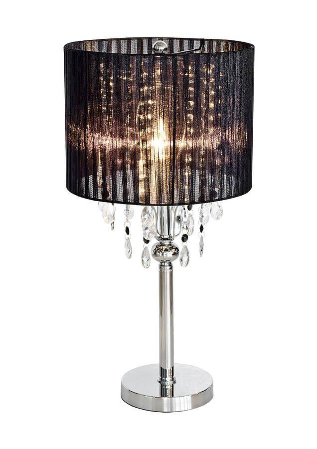 chandelier table lamp Google Search Interior design ideas