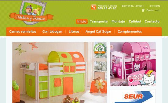 Ropa de cama para literas Litera, Literas para niños y Literas