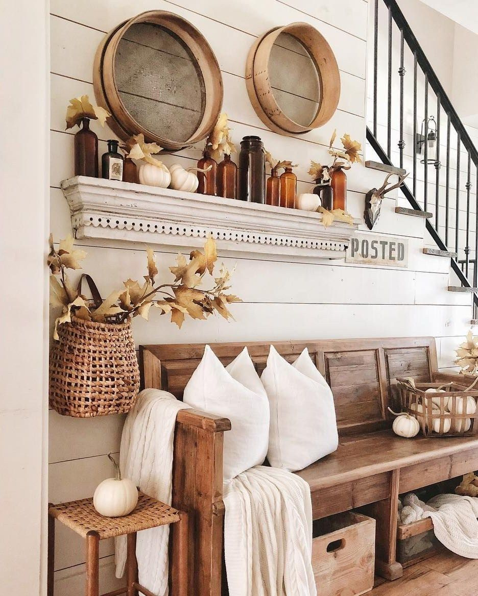 The Beauty Of Fall Buyerselect Affordable Home Decor Fall Living Room Decor Fall Living Room
