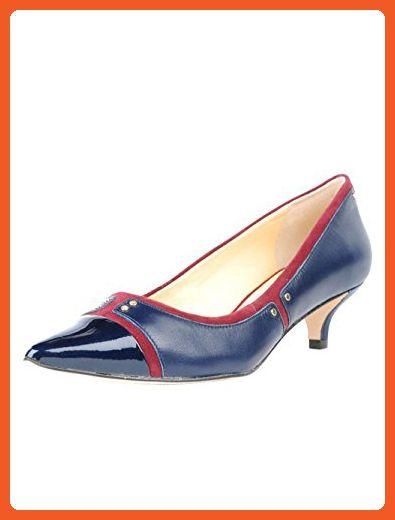 b38f35435060f VINCE CAMUTO SIGNATURE OPAL PUMP NAVY BLUE,6 - Pumps for women ...